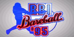 RBI Baseball 95 Free Download