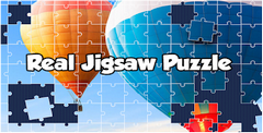 Real Jigsaw Puzzle Free Download