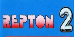 Repton 2 Free Download