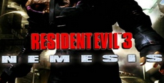 Resident Evil 3: Nemesis Free Download