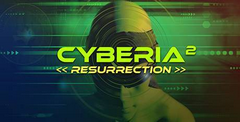 Cyberia 2: Resurrection Free Download