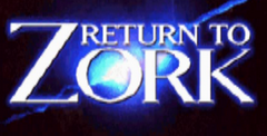 Return to Zork Free Download