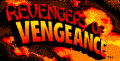 Revengers of Vengeance Free Download