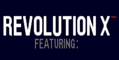 Revolution X Free Download