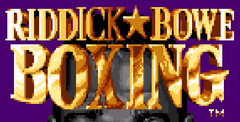 Riddick Bowe Boxing Free Download