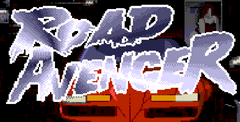 Road Avenger Free Download