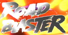 Road Blaster Free Download