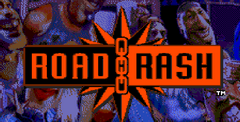 Road Rash (Sega CD)