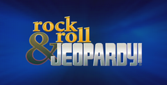 Rock & Roll JEOPARDY!