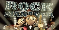 Rock Manager Free Download