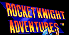 Rocket Knight Adventures Free Download