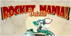 Rocket Mania! Deluxe Free Download