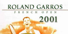 Roland Garros French Open 2001 Free Download