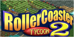 RollerCoaster Tycoon 2 Free Download
