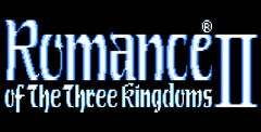 Romance Of The 3 Kingdoms 2