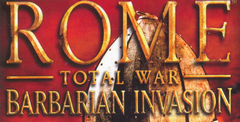 Rome: Total War - Barbarian Invasion Free Download