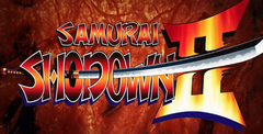 Samurai Shodown 2 Free Download