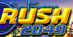 San Francisco Rush 2049 Free Download