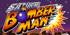 Saturn Bomberman Fight