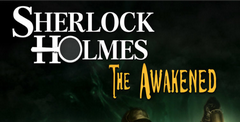 Sherlock Holmes: The Awakened Free Download