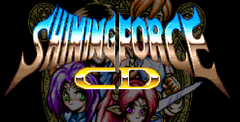 Shining Force CD Free Download