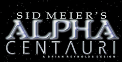 Sid Meier's Alpha Centauri Free Download