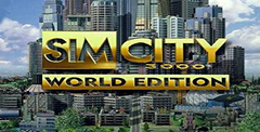 SimCity 3000 - World Edition