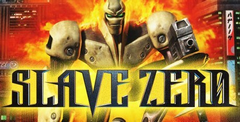 Slave Zero Free Download