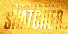Snatcher Free Download