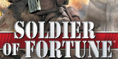 Soldier of Fortune Free Download