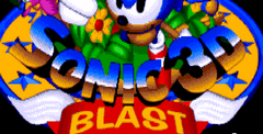 Sonic 3D Blast Free Download
