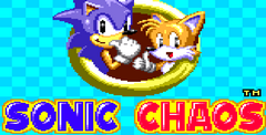 Sonic Chaos Free Download