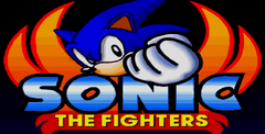 Sonic Fighters Free Download