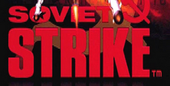 Soviet Strike Free Download