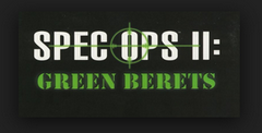 Spec Ops II: Green Berets Free Download