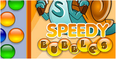 Speedy Bubbles Free Download