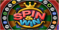 Spin & Win Free Download