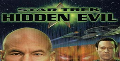 Star Trek: Hidden Evil Free Download