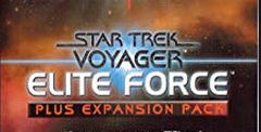Star Trek: Voyager - Elite Force Expansion Pack