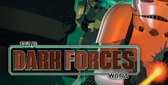 Star Wars: Dark Forces Free Download