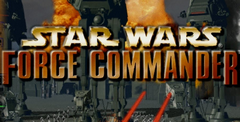 Star Wars: Force Commander Free Download