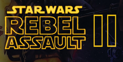 Star Wars: Rebel Assault II - The Hidden Empire Free Download