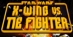 Star Wars: X-Wing Versus Tie Fighter
