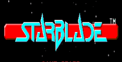 Starblade Free Download