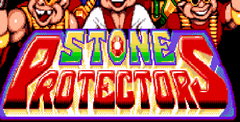 Stone Protectors Free Download