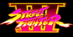 Street Fighter 3 2nd Impact Free Download