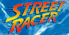 Street Racer Free Download