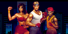 Streets of Rage 2 Free Download