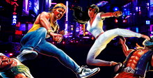Streets of Rage Free Download