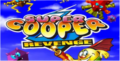 Super Cooper Revenge Free Download